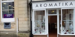Assistant Manager Job Vacancy (part time) Honiton Beauty