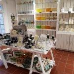 Apothespa Exeter Shop Interior