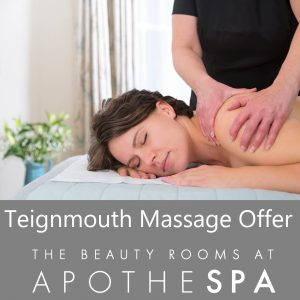 Teignmouth Massage Offer for June